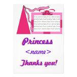 Princesa Pink/la primera fiesta de cumpleaños del