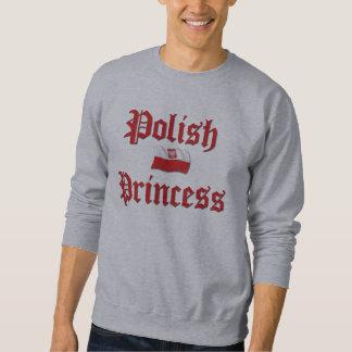 Princesa polaca suéter