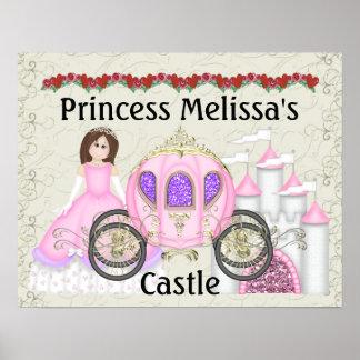 Princesa Poster - SRF