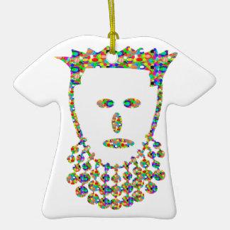 Princesa príncipe Elegant Jewel Art por NAVIN Ornatos