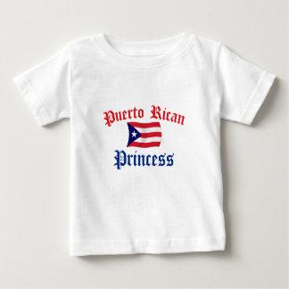 Princesa puertorriqueña playeras