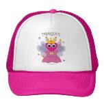 Princesa Puterbug Hat Gorras