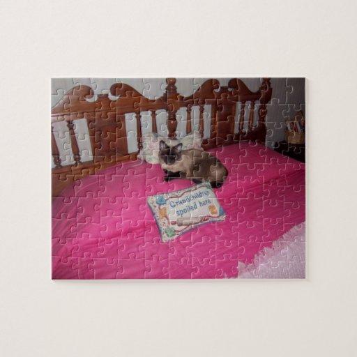 Princesa Puzzles Con Fotos