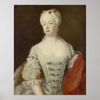 Princesa Real Elisabeth Christine von Preussen Impresiones