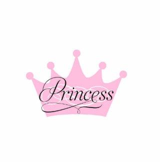 Princesa Real Fotoescultura Vertical