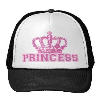Princesa Real Gorra