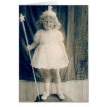 Princesa Seeks Frog Tarjeta
