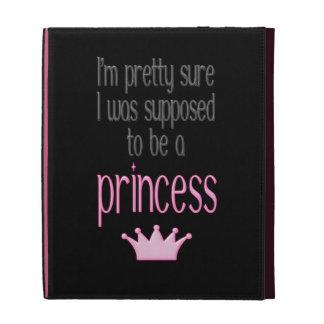 Princesa segura