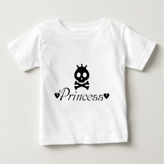 Princesa Shirt Playera De Bebé