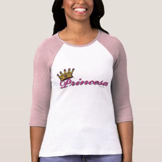 Princesa (Spanish) T-Shirt