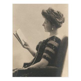 Princesa Stephanie de Bélgica #061H Postales