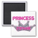 Princesa Stephanie Iman