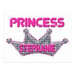 Princesa Stephanie Postal