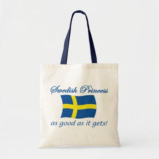 Princesa sueca 1 bolsas