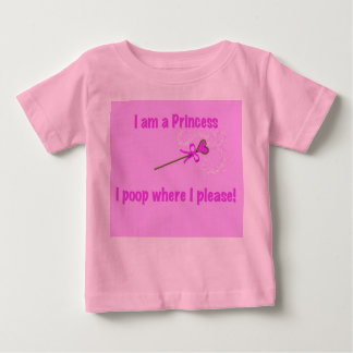 Princesa T-shirt Polera