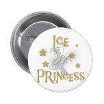 Princesa Tshirts y regalos del hielo Pins