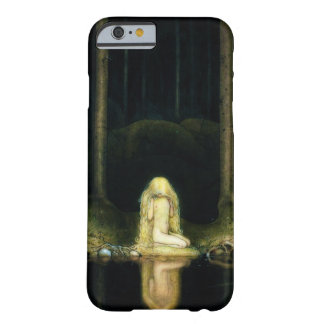 Princesa Tuvstarr Funda Barely There iPhone 6