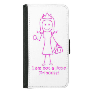 Princesa Wallet Case - S5