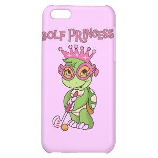 Princesa y regalos del golf