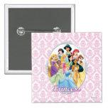 Princesas 11 de Disney Pin