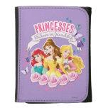 Princesas Believe en la amistad 1