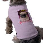 Princesinha Dog Shirt