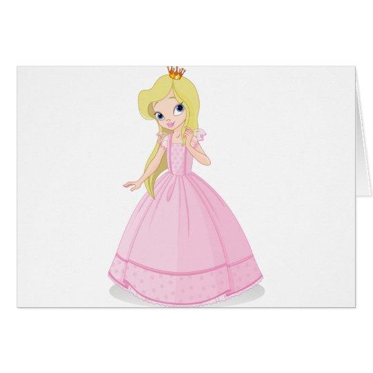 princess 02 card