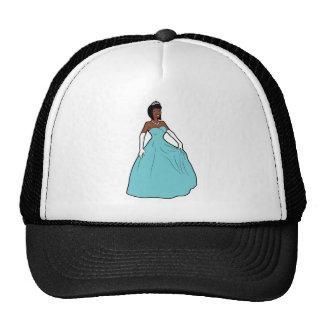 Princess Aaliyah Trucker Hat