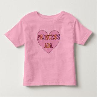 Princess Ada Toddler T-shirt