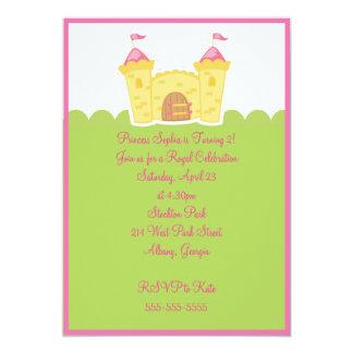 """¡princess.ai, princesa Sophia está dando vuelta a Invitación 5"""" X 7"""""""