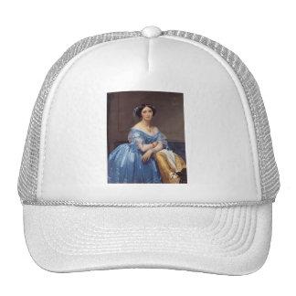 'Princess Albert de Broglie' Trucker Hat