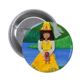 Princess Ale Pin