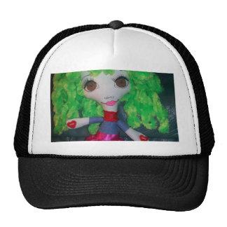 """""""Princess Alyssa"""" Smartz Doll Trucker Hat"""