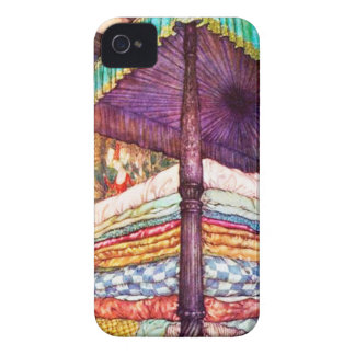 Princess and the Pea iPhone 4 Case-Mate Case