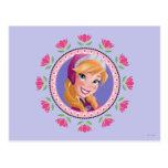 Princess Anna Postcard