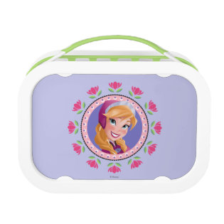 Princess Anna Yubo Lunchboxes