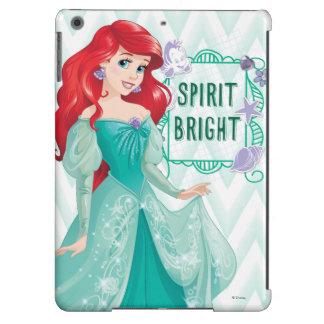 Princess Ariel Cover For iPad Air