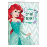 Princess Ariel Greeting Card