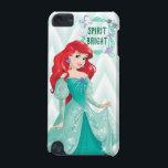 """Princess Ariel iPod Touch (5th Generation) Case<br><div class=""""desc"""">Princess</div>"""