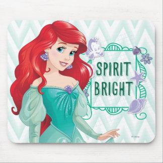 Princess Ariel Mouse Pad