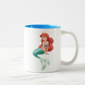 Princess Ariel Mugs