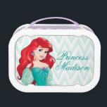 "Princess Ariel - Personalized Lunch Box<br><div class=""desc"">Princess</div>"