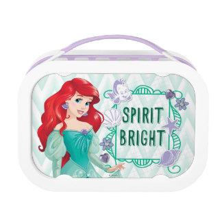 Princess Ariel Yubo Lunch Box