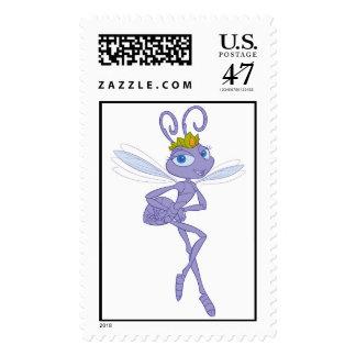 Princess Atta Flying Disney Postage