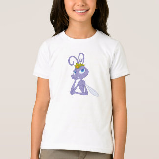 Princess Atta Portrait Disney T-Shirt