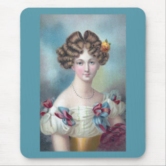 Princess Augusta of Liegnitz Mouse Pad
