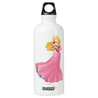 Princess Aurora 2 Aluminum Water Bottle