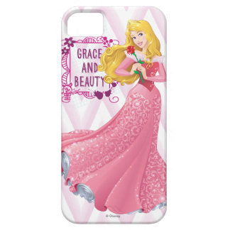 Princess Aurora iPhone 5 Covers