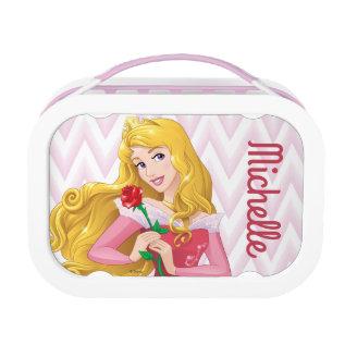 Princess Aurora - Personalized Lunch Box at Zazzle