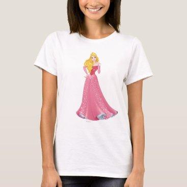 Disney Themed Princess Aurora T-Shirt